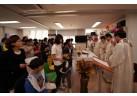마리아로사지역아동센터 축복미사